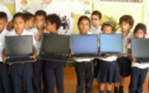 Costa Rica Computers For Kids International Grant